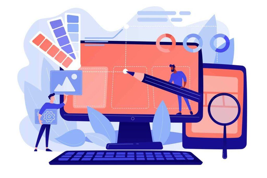 Diseño web Pamplona