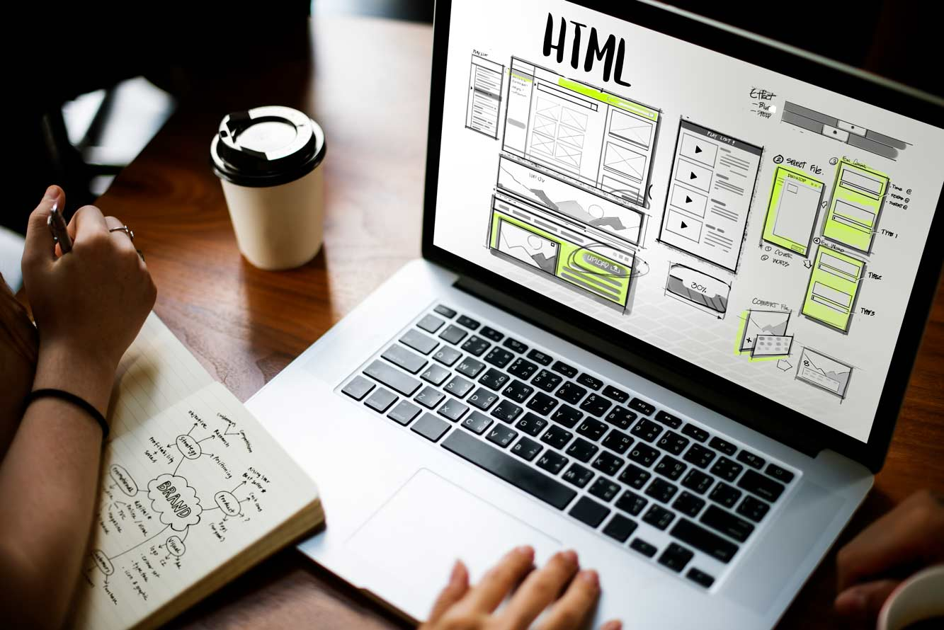 diseño web navarra