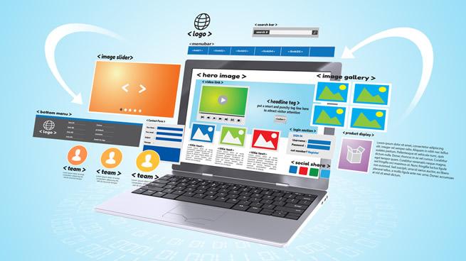 Desarrollo web pamplona